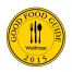 """A Local Gem""   Good Food Guide 2015"