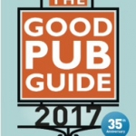 The Rose & Crown is in the Top Ten – again!