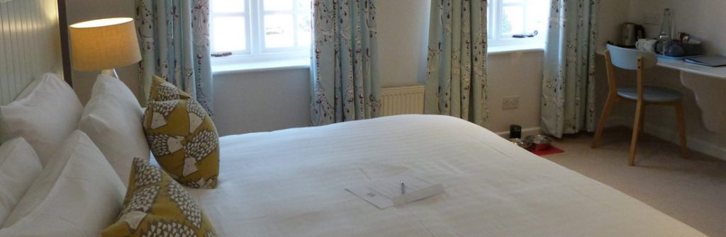 Rose & Crown delightful holiday accommodation