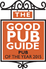 UK Pub of the Year 2015