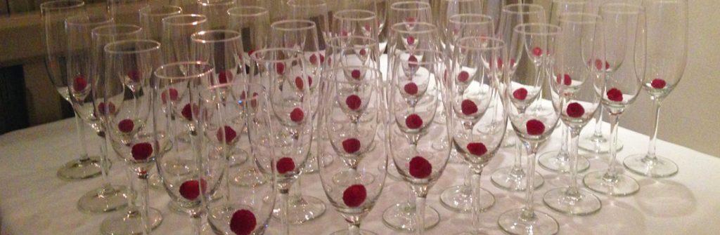 Rose & Crown Christmas Parties